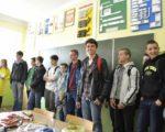 Prezentacja naszej szkoły 22 maja 2015